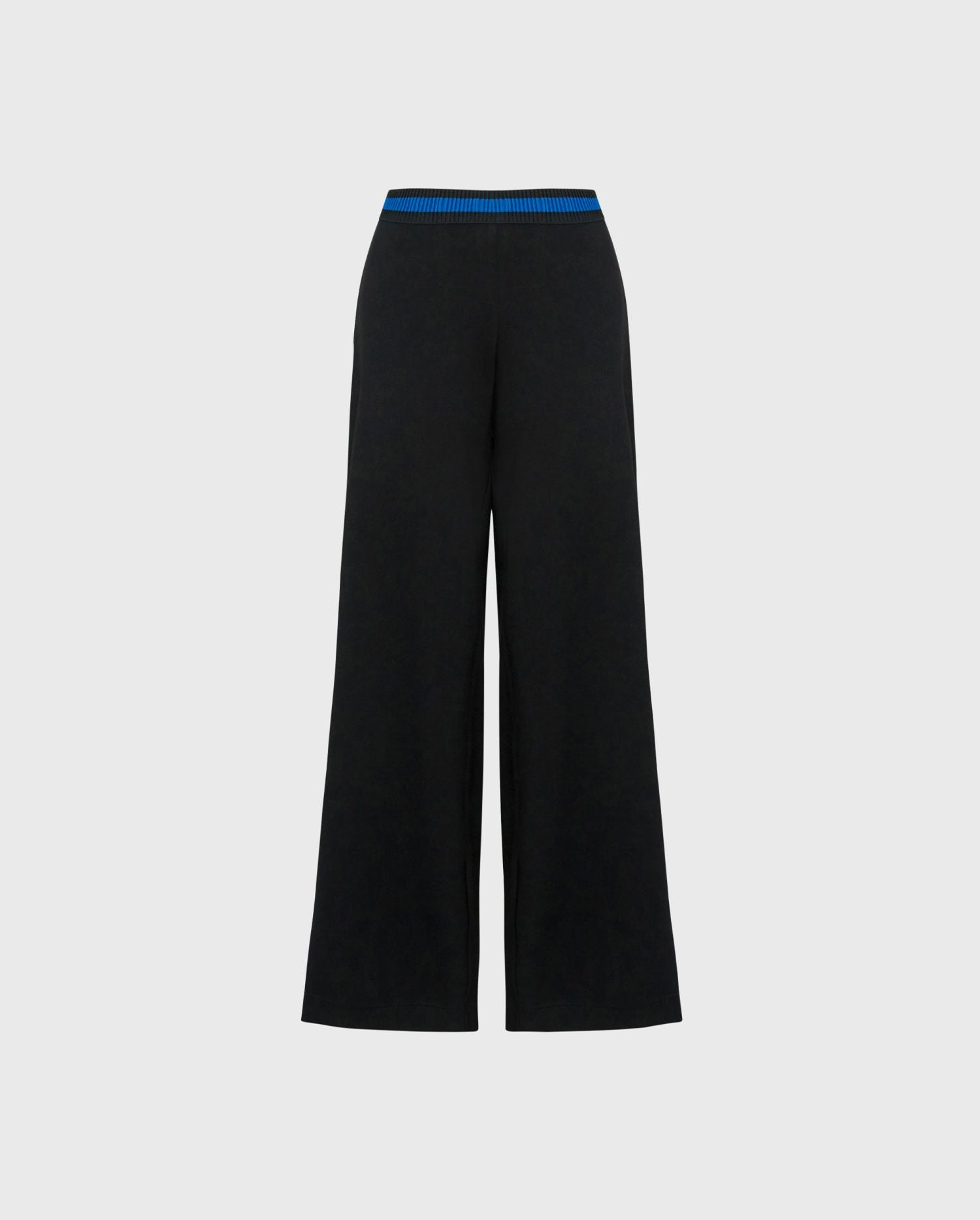 Both comfortable and stylish the BALBOA wide leg pants are the pefect addition to your wardrobe